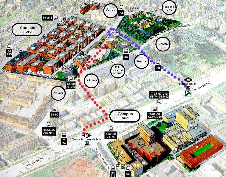 Map - KEMLG 3D