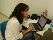 Cristina Urdiales recieves the 2010 ECCAI dissertation award