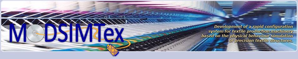 MODSIMTex logo